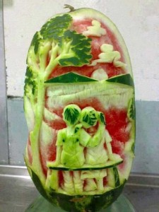 amazing-watermelon-carvings-4-225x300