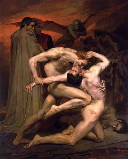 disturbung-art-pieces-Dante-and-Virgil-in-Hell